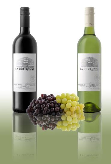 La Couronne Wines