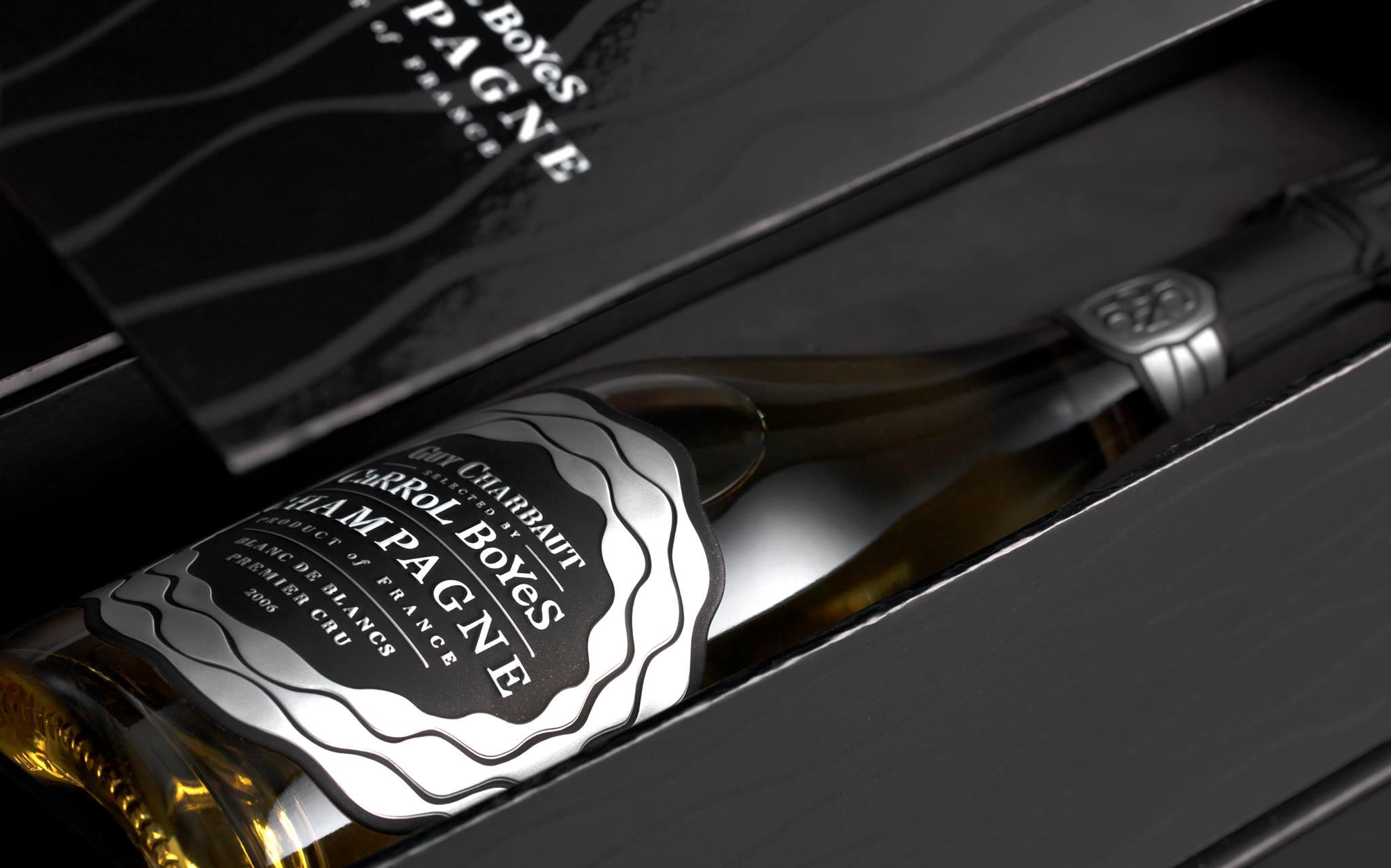 Barnard Boyes Wines