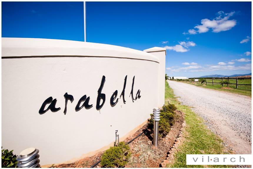 Arabella Wines CC