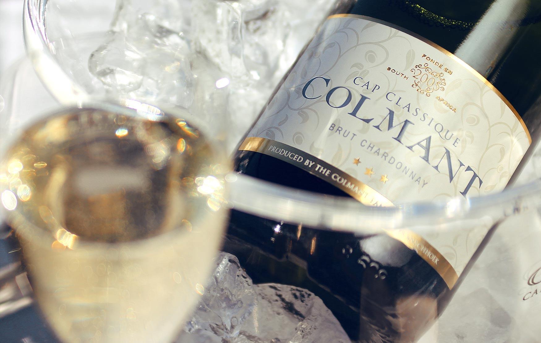 Colmant