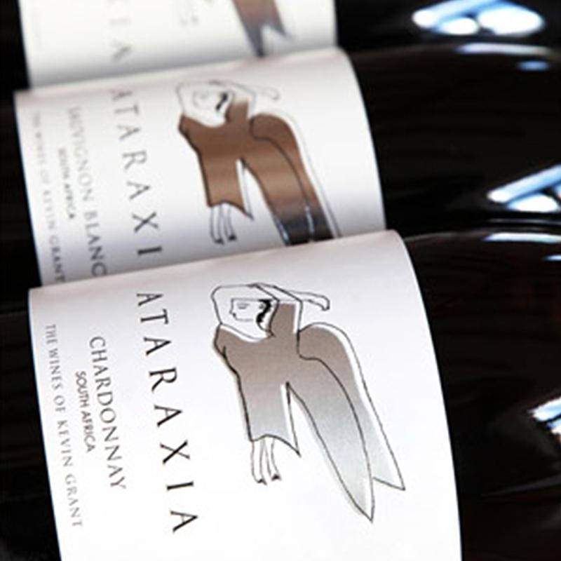 Ataraxia Wines