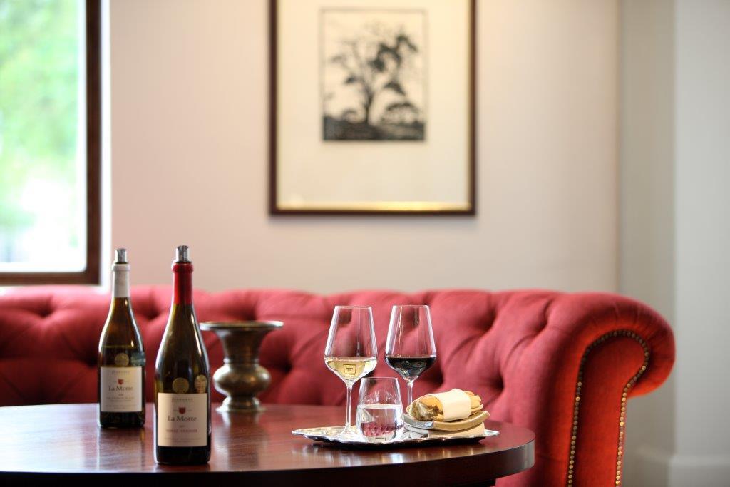 La Motte Winery