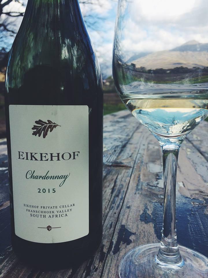 Eikehof Wines