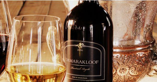 Damarakloof Wine Farm